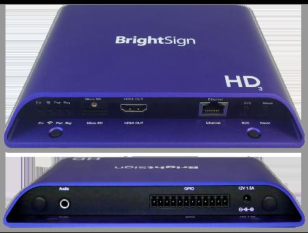 La cartelería digital llega a tu negocio con BrightSign